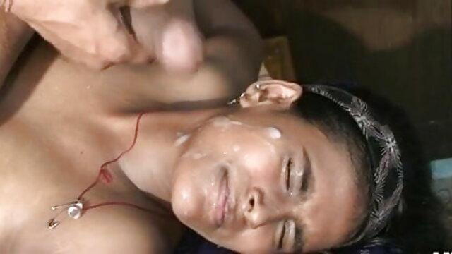 एशिया स्टॉकिंग्स के साथ इतालवी गैंगबैंग अमीषा पटेल की सेक्सी मूवी