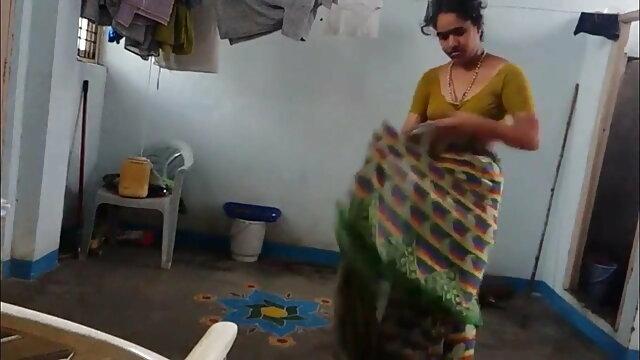 संचिका किशोर नानी पीओवी में सिर काजोल की सेक्सी मूवी देता है